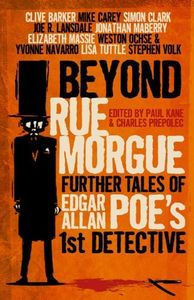 [Beyond Rue Morgue (Product Image)]