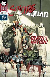 [Suicide Squad #38 (Product Image)]