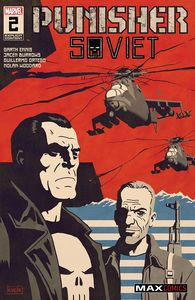 [Punisher: Soviet #2 (Product Image)]