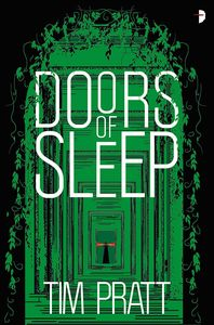 [Doors of Sleep: Journals Of Zaxony Delatree (Product Image)]