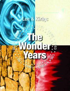 [Stan Lee & Jack Kirby: The Wonder Years (Product Image)]