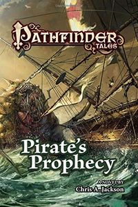 [Pathfinder Tales: Pirate's Prophecy (Product Image)]