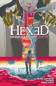[Hexed: Harlot & Thief: Volume 3 (Product Image)]