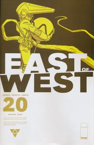 [East Of West #20 (Product Image)]