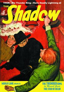 [The Shadow: Double Novel: Volume 68 (Product Image)]