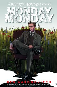[Monday Monday: Rivers Of London #2 (Cover A Anwar) (Product Image)]