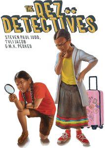 [The Rez Detectives: Volume 1 (Product Image)]