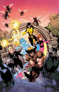 [Power Pack: Grow Up #1 (Lubera Variant) (Product Image)]