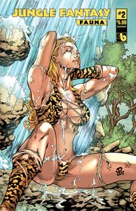 [Jungle Fantasy: Fauna #2 (Luscious Variant) (Product Image)]