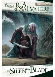 [Forgotten Realms: Legend Of The Drizzt: Book 11: The Silent Blade (Product Image)]