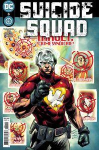 [Suicide Squad #5 (Product Image)]