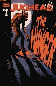 [Jughead: The Hunger #1 (Cover A Reg Francavilla) (Product Image)]