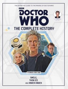 [Doctor Who: Complete History #84 (Product Image)]