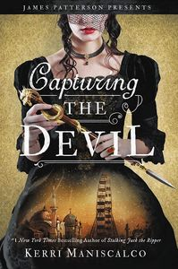 [Stalking Jack the Ripper: Book 4: Capturing The Devil (Product Image)]