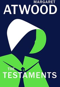 [The Handmaid's Tale: Book 2: Testaments (Hardcover) (Product Image)]