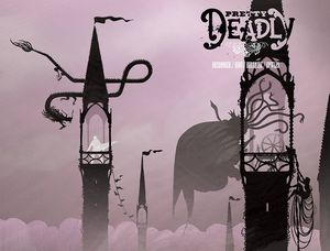 [Pretty Deadly: Rat #2 (Product Image)]