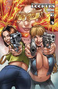 [Lookers: Ember #2 (Big Guns) (Product Image)]