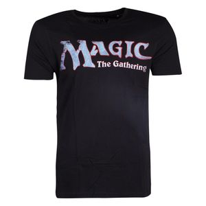 [Magic: The Gathering: T-Shirt: Logo (Product Image)]