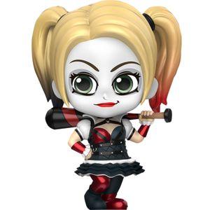 [Batman: Arkham Knight: Cosbaby Figure: Harley Quinn (Product Image)]