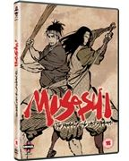 [Musashi: Dream Of The Last Samurai (Product Image)]