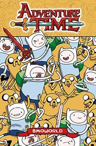[Adventure Time: Volume 12 (Product Image)]