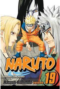[Naruto: Volume 19 (Product Image)]