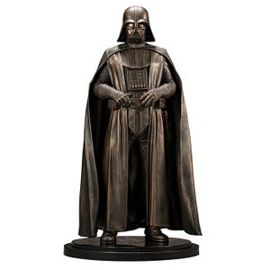 [Star Wars: Bronze ArtFX Statue: Darth Vader (SDCC 2019) (Product Image)]