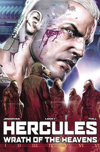 [Hercules: Wrath Of The Heavens #2 (Cover A Looky) (Product Image)]