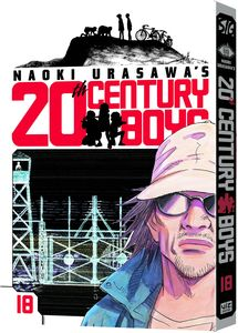 [20th Century Boys: Volume 18 (Product Image)]