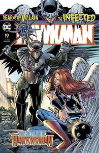 [Hawkman #19 (Product Image)]