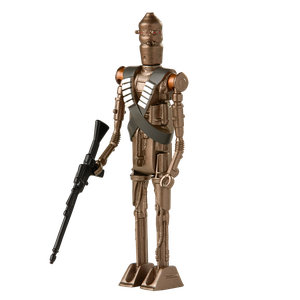 [Star Wars: The Mandalorian: Retro Collection Action Figure: IG-11 (Product Image)]