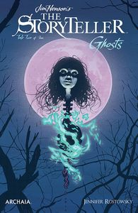 [Jim Henson's The Storyteller: Ghosts #2 (Cover A Walsh) (Product Image)]