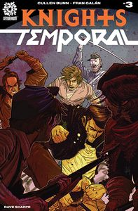 [Knights Temporal #4 (Product Image)]