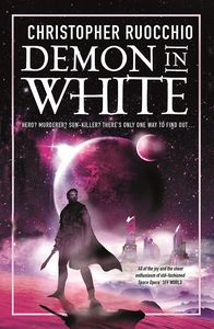 [Sun Eater: Book 3: Demon In White (Product Image)]