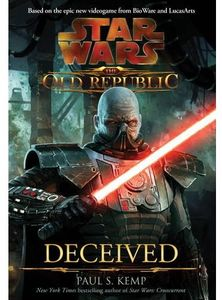 [Star Wars: Old Republic: Book 2: Deceived (Product Image)]