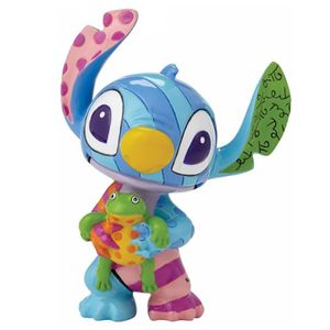 [Lilo & Stitch: Mini Figure: Stitch Patches (Product Image)]