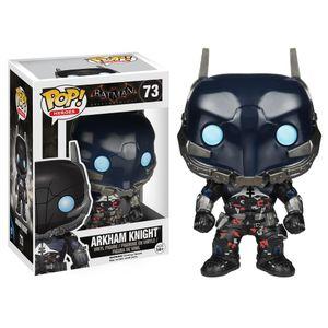 [Batman: Arkham Knight: Pop! Vinyl Figure: Arkham Knight (Product Image)]