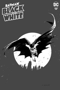 [Batman: Black & White #5 (Cover A Lee Weeks) (Product Image)]