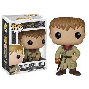 [Game Of Thrones: Pop! Vinyl Figures: Jaime Lannister Golden Hand (Product Image)]