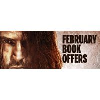 [February Book Offers (Product Image)]