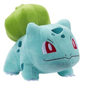 [Pokemon: Plush: Bulbasaur (Product Image)]