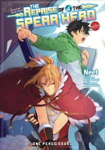 [The Reprise Of The Spear Hero: Volume 4 (Product Image)]