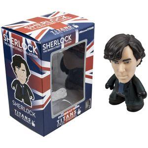 [Sherlock: TITANS: Sherlock (4.5 Inch Open Coat Edition) (Product Image)]