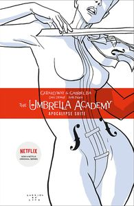[Umbrella Academy: Volume 1: Apocalypse Suite (Product Image)]