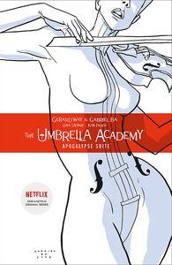 [Umbrella Academy: Volume 1: Apocalypse Suite (Product Image)]