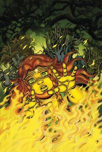[Elfquest: Final Quest #21 (Product Image)]