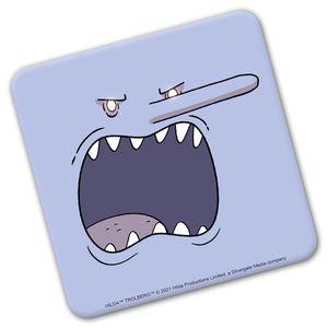 [Hilda: Coaster: Troll Face (Product Image)]