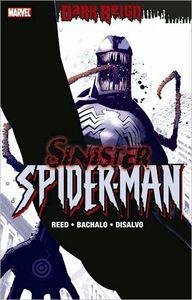 [Dark Reign: Sinister Spider-Man (Product Image)]