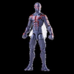 [Spider-Man: Marvel Legends Action Figure: Spider-Man 2099 (Product Image)]
