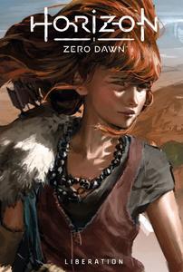 [Horizon Zero Dawn: Liberation #1 (Cover B Game Art) (Product Image)]